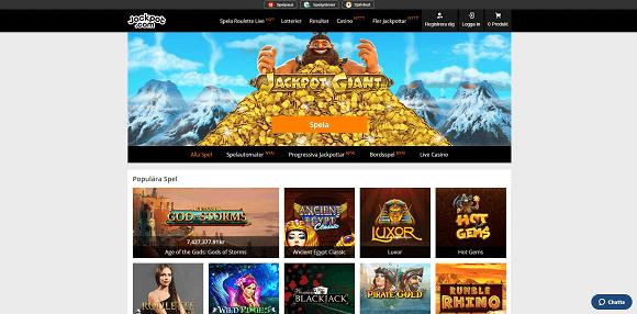 Jackpot.com Bonus