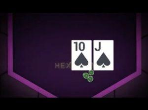 Hexapro poker